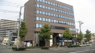 東京コンピュータサービス 株式会社 沼津支店